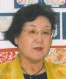 山川 壽子